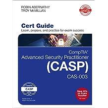 CompTIA Advanced Security Practitioner (CASP) CAS-003 Cert Guide (Certification Guide)