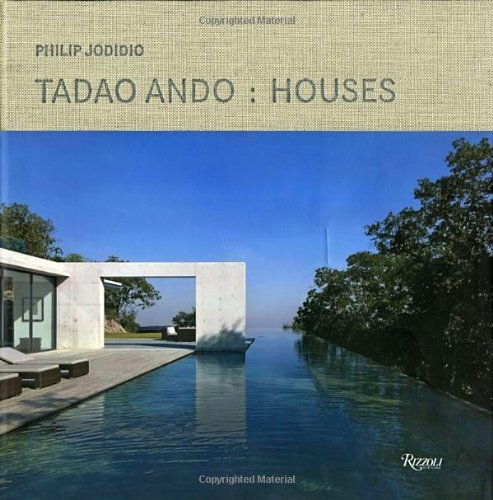 Tadao Ando: Houses /Anglais
