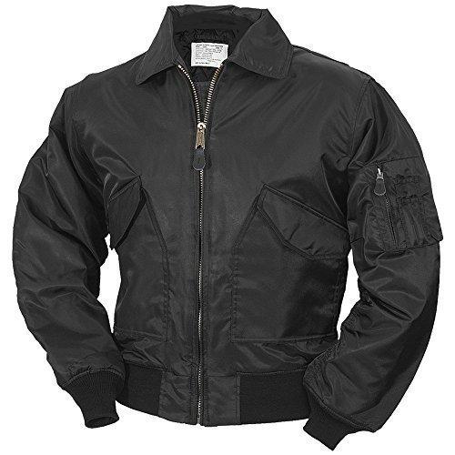 hombre-ma2-bomber-security-flight-piloto-chaqueta-de-combate-portero-cwu-abrigo-talla-xs-xxl-negro-x