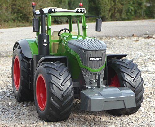 RC Traktor kaufen Traktor Bild 1: WIM-Modellbau RC Traktor FENDT 1050 Vario in XL Größe 37,5cm Ferngesteuert 2,4GHz*