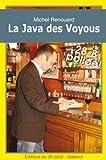 La Java des Voyous - Les enquêtes du commissaire Gabacho (1)