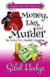 Money, Lies, and Murder (Amber Fox Mysteries book #2) (The Amber Fox Murder Mystery Series) (English Edition)