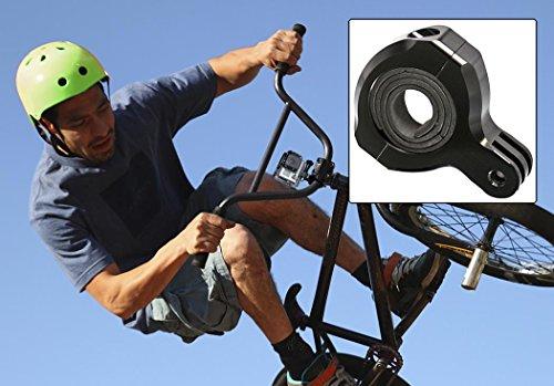 Bracketron Xventure XV 1-530-2 Motorrad/Fahrrad Halterung für Smartphone Bracketron Gps-mount