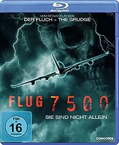 Flug 7500 [Blu-ray]