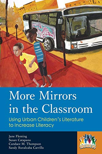 More Mirrors in the Classroom (Kids Like Us)