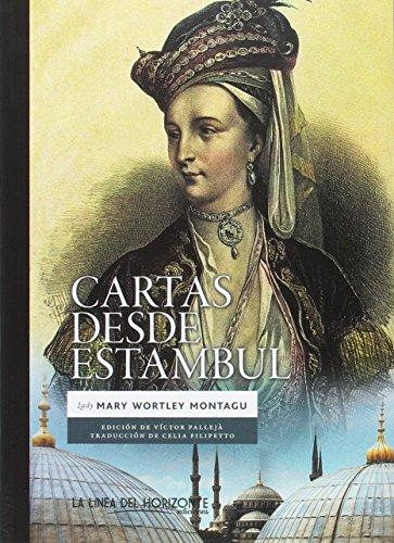 Cartas desde Estambul (Solvitur Ambulando. Clásicos)