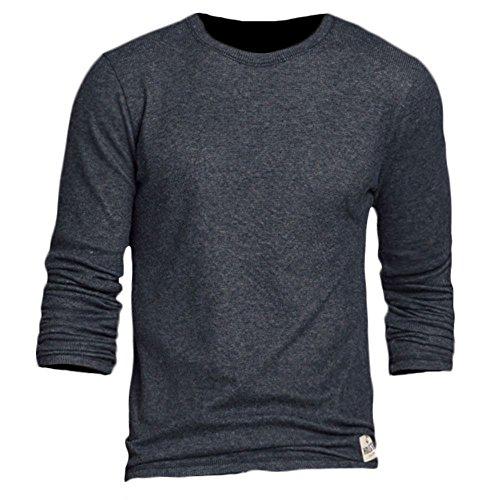 hollister-mens-hobson-waffle-t-shirt-longsleeve-shirt-size-s-navy-612977672