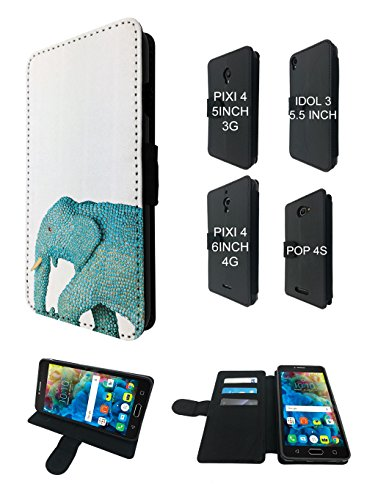 001918-cool-wildlife-blue-indian-african-elephant-tusks-design-alcatel-idol-3-55-tpu-leder-brieftasc