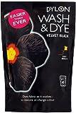 DYLON Wash & Dye - Velvet Black