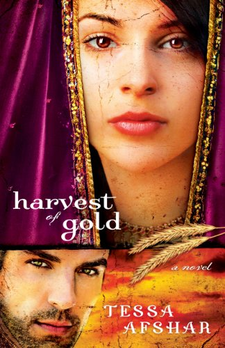 Harvest of Gold (English Edition) por Tessa Afshar