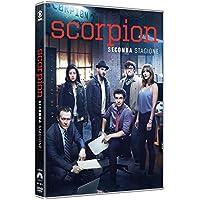 Scorpion: Stagione 2