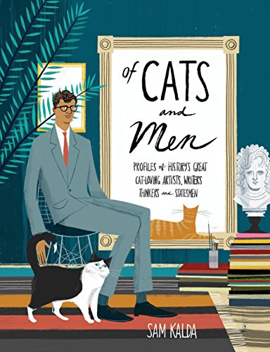Of Cats And Men por Sam Kalda