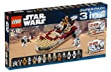 Lego Star Wars 66368 Super Pack 3 in 1