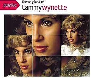 Playlist: The Very Best of Tammy Wynette