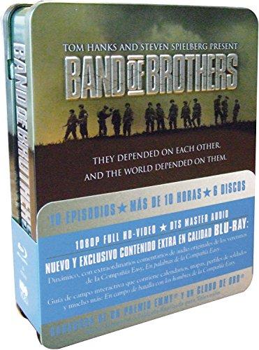 hermanos-de-sangre-band-of-brothers-edicion-metalica-blu-ray