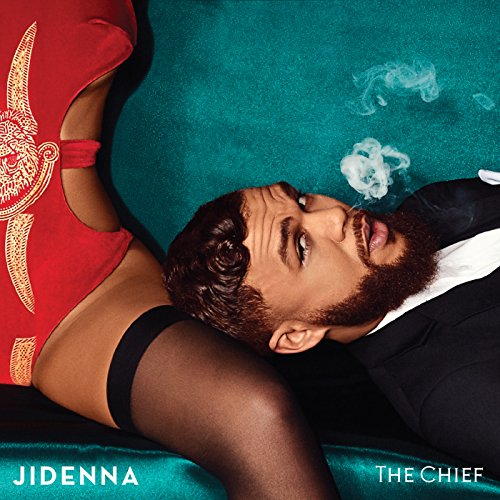 The Chief [Explicit]