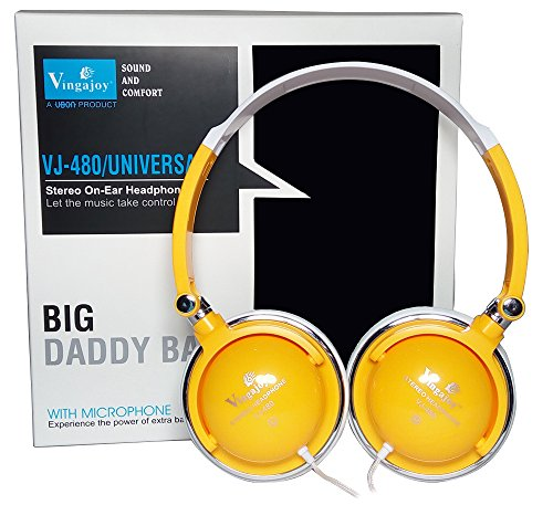 efe4df2d63e Deals Home · Headphones and Headsets; Vingajoy Headphone (White). Vingajoy  Headphone (White)