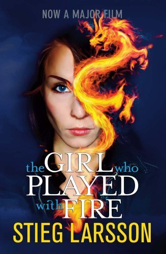 The Girl Who Played With Fire (Millennium Trilogy) by Larsson, Stieg Published by Quercus (2010)