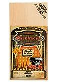 Axtschlag Maple – Ahorn – BBQ Einmal Grillbretter, Holz, 300 x 150 x 2 mm geplankte garnelen-51pzWeuP3cL-Geplankte Garnelen mit Chili & Zitrone