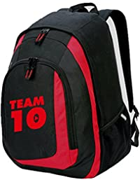 RUCKSACK backpack bag TEAM 10 jake paul logan logang jp youtuber