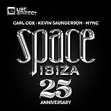 Space Ibiza 2014-25th Anniversary Closing Edition