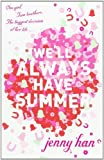 download ebook we'll always have summer by jenny han (2012-05-03) pdf epub
