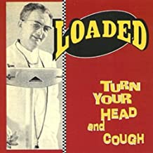 Turn Your Head An Couch [Vinyl LP]