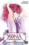 Yona, Princesse de l'Aube, tome 28 par Mizuho