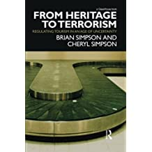 From Heritage to Terrorism