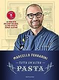 Scarica Libro Tutta un altra pasta La mia vita da chef celiaco le mie ricette senza glutine (PDF,EPUB,MOBI) Online Italiano Gratis