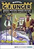 G. F. Unger Sonder-Edition 148 - Western: Bridget Mallone