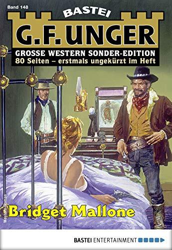 G. F. Unger Sonder-edition 148 - Western: Bridget Mallone por G. F. Unger Gratis