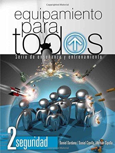 Equipamiento para todos - Nivel 2: Serie de ense???anza y entrenamiento (Equipamiento Para Todos / Equipment for Everyone) (Spanish Edition) by Daniel Dardano (2015-10-06)