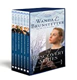 The Discovery Series: The Complete Lancaster County Saga (Discovery: A Lancaster County Saga)