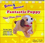 #1: Webby Fantastic Jumping Puppy Toy