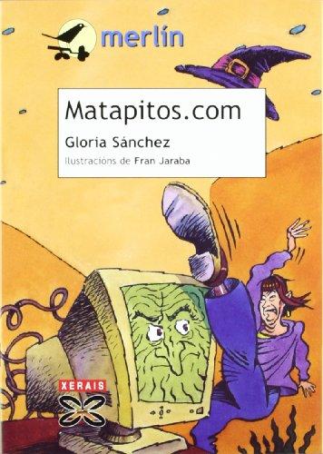 Matapitos.com (Infantil E Xuvenil) por Gloria Sanchez