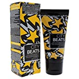CITY BEATS HAIR COLOR YELLOW CAB 85ML