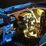 Lightailing-Set-di-Luci-per-Bugatti-Chiron-Modello-da-costruire-Kit-luce-led-compatibile-con-Lego-42083-NON-incluso-nel-modello