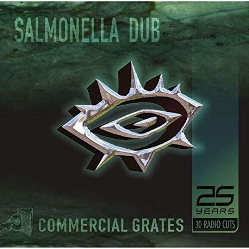 Commercial Grates: 25 Years / 30 Radio Cuts [Import USA]