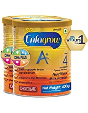 Enfagrow A+ Health and Nutrition Drink Super Saver Combo - 400 g