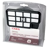 AEG AEF 138 Filter-Set für Cyclon Power/Aktivkohle- Hygiene- Filter, Schaumfilter