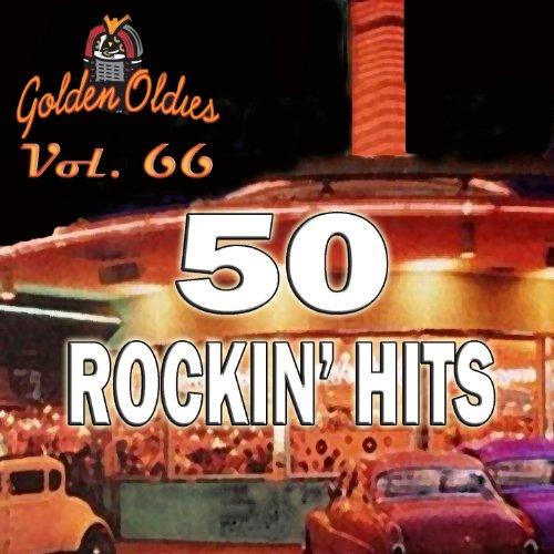 50 Rockin' Hits, Vol. 66