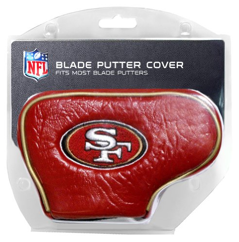 nfl-putter-de-golf-lame-coque-san-francisco-49ers-taille-unique