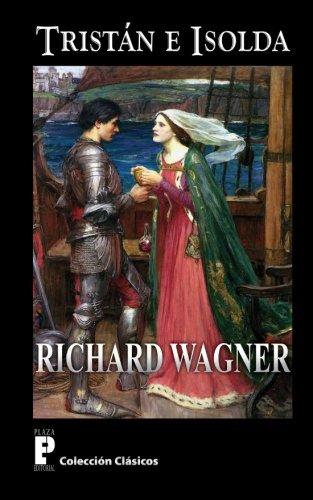 Tristan e Isolda por Richard Wagner epub
