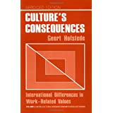 HOFSTEDE: CULTURE'S CONSEQUENCES, ABRIDGED (PA): International Differences in Work-Related Values (Sage Research Progress Series in Evaluation)