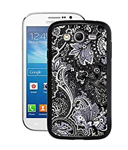 Crazymonk DIGITAL PRINTED BACK COVER FOR SAMSUNG GALAXY GRAND 2