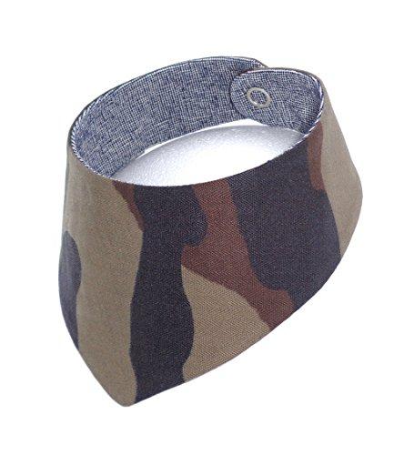 Halstuch Hund Tarnmuster Camouflage - 3
