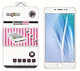 Vivo V5 Tempered Glass, Flexible Glass, Impossible Glass, Screen Guard By CareFone