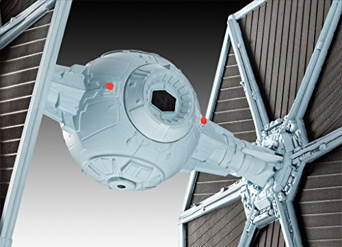 Image of Revell Star War, Tie Fighter