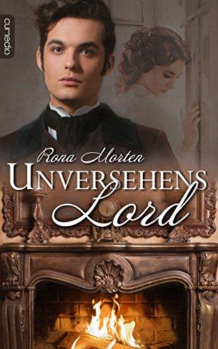 Buchseite und Rezensionen zu 'Unversehens Lord (Die Tonbridges 2)' von Rona Morten